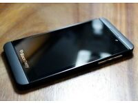 New Blackberry Z10