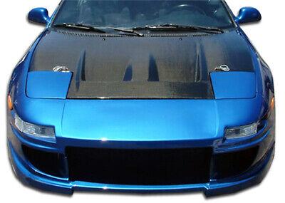 91-95 Toyota MR2 Type B Carbon Fiber Creations Body Kit- Hood!!! -