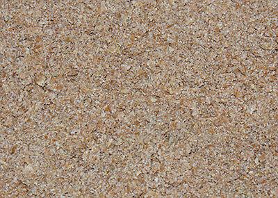 10L Weizenkleie Insektenfutter Kleie Weizen Tierfutter Mehlwurm gute Qualität
