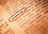 Legal Research & Court Preparation to Assist Lawyers-Paralegals