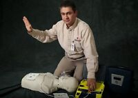 Get Certified/Re-Certified CPR/First Aid - All Levels/Best price