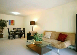 All Inclusive- 1 & 2 Bedroom Apartments Available