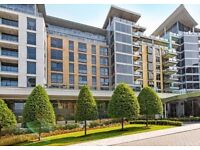 DOUBLE BEDROOMS TO RENT IN IMPERIAL WHARF - ALL BILLS INCLUDED - CLOSE TO IMPERIAL WHARF STATION