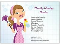 Cleaning Service Southampton