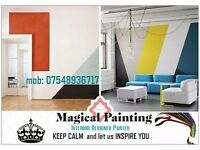 Proffesional Cheap Painter&Decorator Top Quality Performance