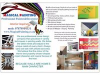 Painter&Decorator CHEAP PRICES ! 100% Customers Satisfaction ***** :)