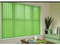 Blinds to suit your Windows x3 for £99