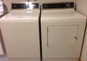 Laveuse / sécheuse. Washer / Dryer Maytag