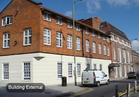 HENDON Office Space to Let, NW4 - Flexible Terms | 3 - 85 people