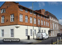 HENDON Office Space to Let, NW4 - Flexible Terms   3 - 85 people