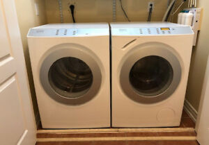 MIELE Washer & Dryer