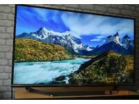 Quick Sale LG 4K Ultra HD Smart LED 49UF770V Outstanding TV