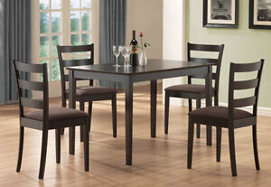 Brand New Dining Sets Starting
