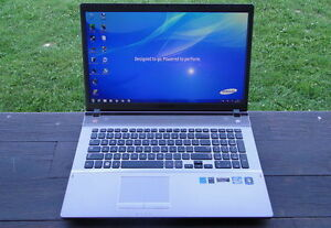 Intel Core i7 samsung serie 5 /16G/ 1To/ Bluray /Stereo sp