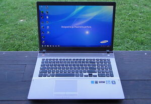 Intel Core i7 samsung serie 5 /08G/ 1To/ Bluray /Stereo sp