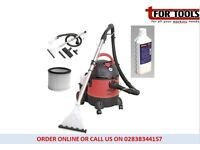 Sealey PC310 Valeting Valet Machine Wet & Dry Carpet 7 Upholstery Cleaner