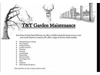 Gardening services, No job to big or small, Hedge Cutting, Lawn Mowing, Strimming, Weeding etc..