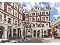 1 bedroom flat in Emperors Gate, London, SW7