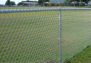 Chain Links Fence