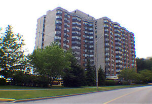 2 Bedroom Apartment looking to Sublet (Humber College North)