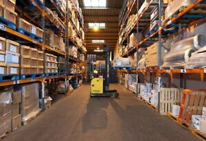 Warehouse Storage Wanted for Ecommerce