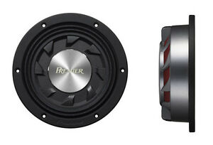 subwoofer Pioneer TS-SW1041D 1000 watts ( modèle discontinuer)