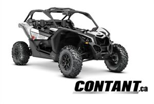 2018 VCC Can-Am Maverick X3 Maverick X3 TURBO R