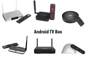 Android boxes and IPTV, Resellers wanted