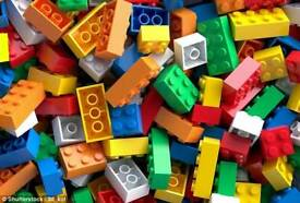 Anyone interested in buying lego !!!