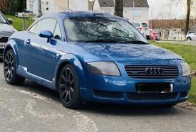 image for Audi TT Quattro