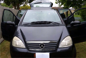 Mercedes - Benz 2000, A140 Sunroof Hatcback Noble Park North Greater Dandenong Preview