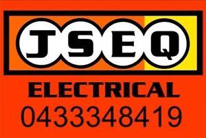 JSEQ Electrician Holmview Logan Area Preview
