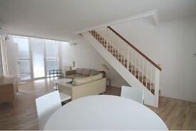Wonderful 3 Bedroom Dulpex Apartment in Canada Water, SE16