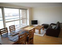 2 bedroom flat in Arnhem Wharf, Arnhem Place, Isle of Dogs