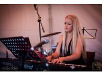 Professional pianist based in Ilkley/Leeds/West Yorkshire