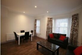 Stunning three bedroom flat to rent at Harlesden