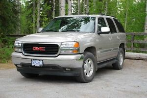 2006 GMC Yukon SLT for sale