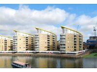 2 bedroom flat in Basin Approach, Limehouse