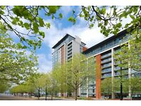 2 bedroom flat in Alaska Apartments, 22 Western Gateway, Royal Docks