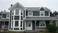 Carpenter available for siding, decking, windows & doors