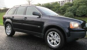2005 VOLVO XC90 T6 - Brand new Transmission/As Is!
