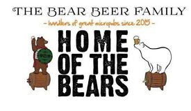 BEAR BEER FAMILY ARE RECRUITING