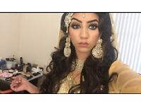 £45 OFFER! hair and makeup artist/henna artist mobile