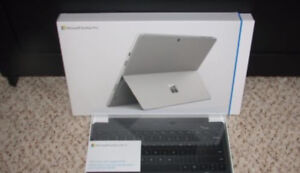 Surface Pro 4- Brand New never been opened.