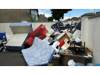 24/7 Rubbish Removal & House Clearance