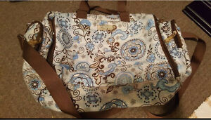 Bumble diaper bag for sale, new condition Edmonton Edmonton Area image 1