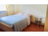 Double bedroom for rent in Battersea