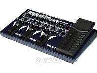 Boss Bass Guitar Multi FX 'effects' ME-50B (inc power supply) - £100