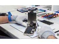 iPhone Samsung phone repair