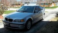 Looking for BMW e36 & e46 (1996-2005)